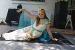 Cleopatra Child Stock 4