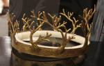 Elf Crown Stock