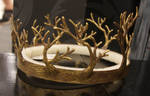 Elf Crown Stock