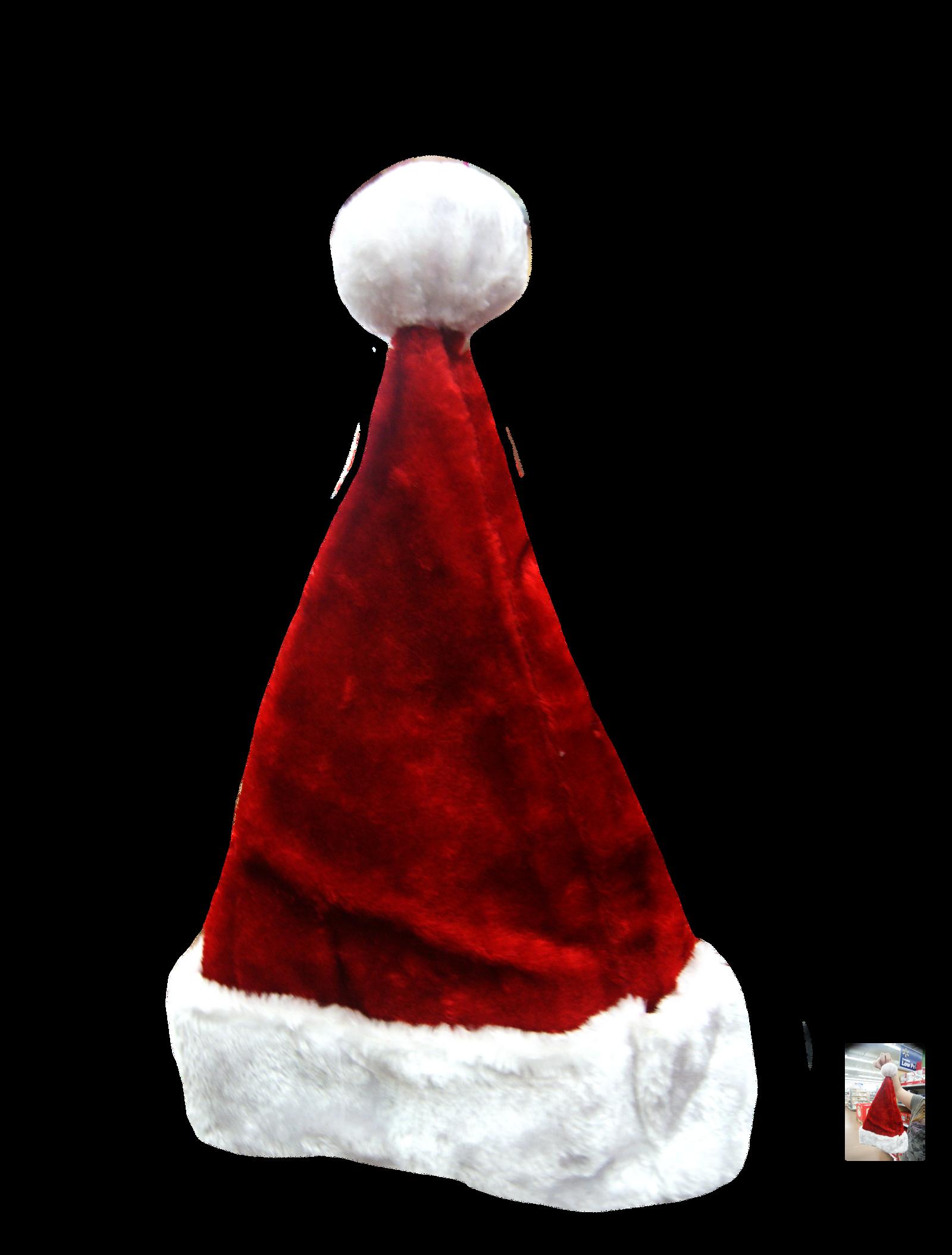 Santa hat png stock by karahrobinson art on deviantart