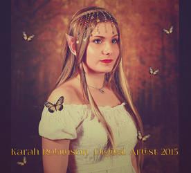 Elven Dream