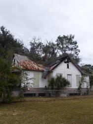 Abandoned house PHOTO STOCK