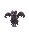 Gargoyle PNG STOCK