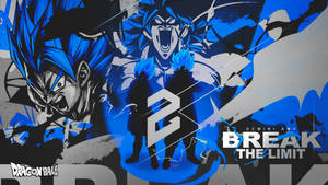 Banner AMV - Break the limit 2