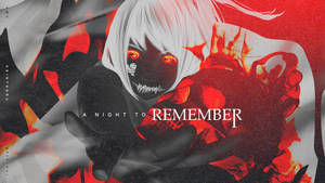 Banner - A Night to REMEMBER