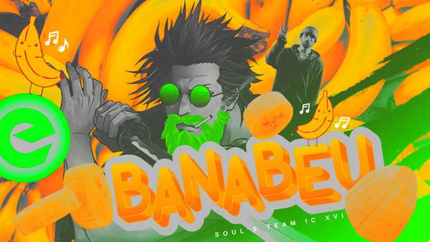 Banner - BANABEU