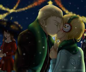 Cold Christmas 3