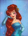 Designer Ariel