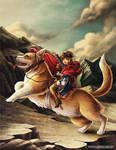 Napoleon Tseumpfeuh