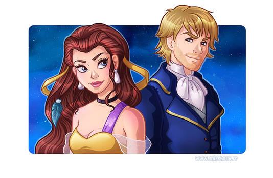 Aetia and Dimitri