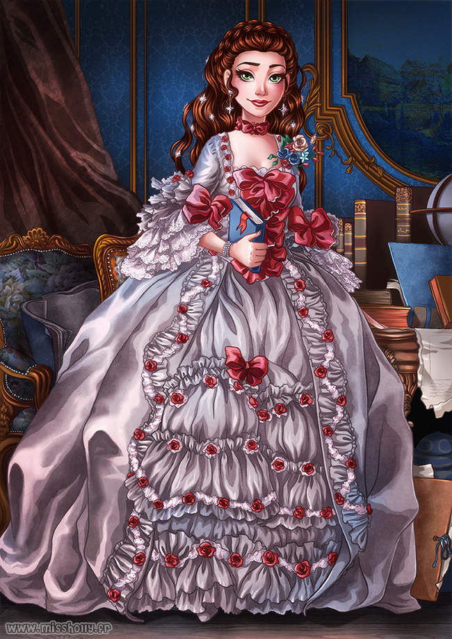 Rococo mashup by hollybell on deviantart for What is the other name for the rococo style