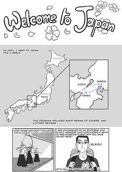Japan trip report !