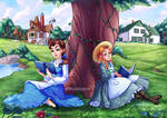 Belle and Anne