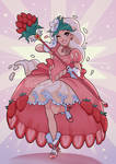 Magical Strawberry Parfait by HollyBell