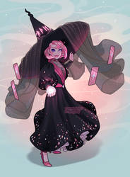 Dorothea, the seer