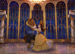 Tale as old as times by HollyBell