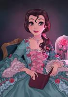 Rococo Belle reboot
