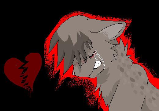 Warrior Cat Base Break Up