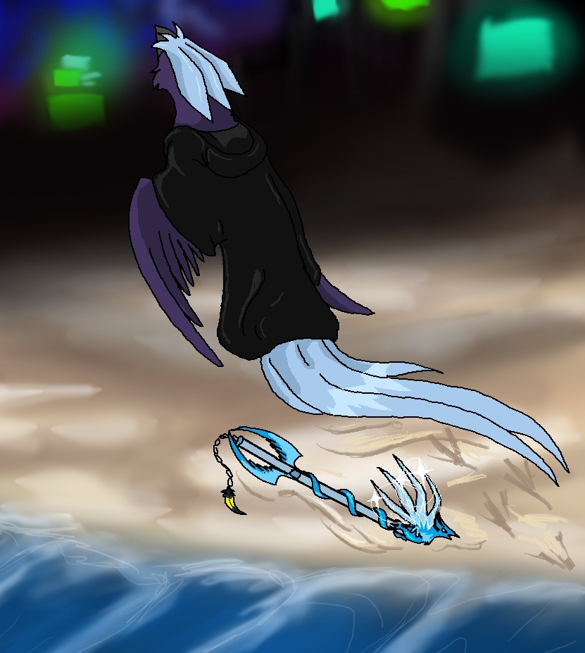 nobody notices by reaper-neko