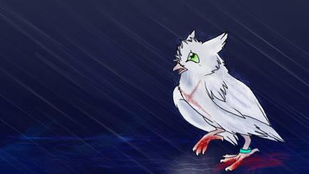 soothing rain by reaper-neko