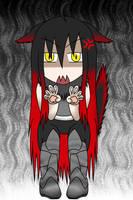 BiGak Kitty by forestchick501