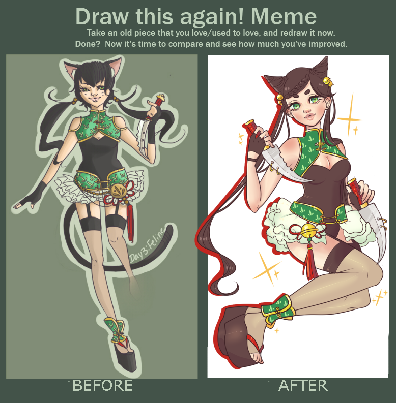 how to draw a horse meme