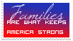Families Stamp