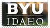 BYU-Idaho Stamp by sugarpoultry