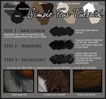 Small and Simple Fur Tutorial