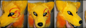 Adria Mask Complete