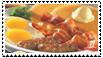 Breakfast Stamp