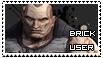 Borderlands Brick User