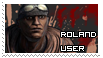 Borderlands Roland User by sugarpoultry