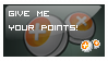 Can Haz Points Plz by sugarpoultry