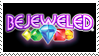 Bejeweled Stamp by sugarpoultry
