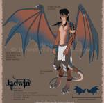 Jadwin Character Sheet