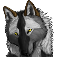 Jakk Wolf Icon by sugarpoultry