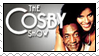 The Cosby Show - FAN STAMP by sugarpoultry