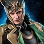 Loki Speedpaint