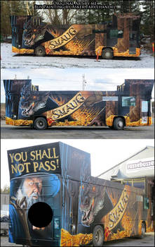 Smaug Bus