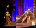 Valka How To Train Your Dragon 2 Cosplay