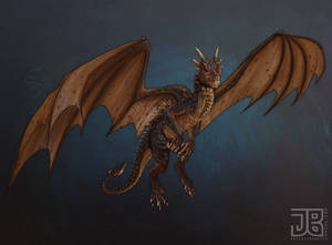 Dragonheart Draco (Updated Version)