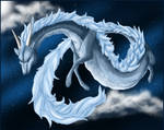 A Moonlit Dragon