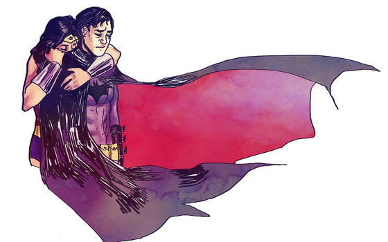DC - saved my soul