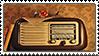 Old Radio by schmetterlingmx
