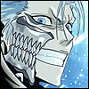 Grimmjow icon by subzer092