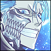 Grimmjow icon v2 by subzer092