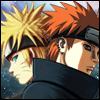 Naruto vs Pain by subzer092
