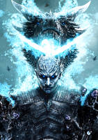 Night King by WarGFX