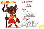 Infernal Fizz